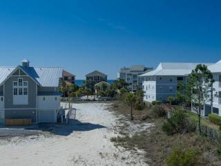 BEACHSIDE VILLAS 1031 - Santa Rosa Beach vacation rentals
