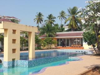 colva goa - Goa vacation rentals