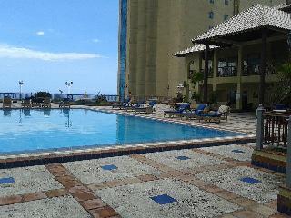 Apartamento Ejecutivo con Vista a a la Ciudad - Santo Domingo vacation rentals