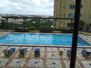 Mini Suite con Vista al mar y la Ciudad - Santo Domingo vacation rentals