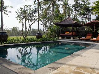 Senja 4BR Villa, Greg Norman golf course, Tabanan - Tabanan vacation rentals