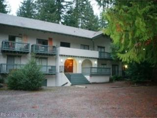 CR103jMapleFalls  - #88 Snowline Budget Priced Condo - North Cascades Area vacation rentals