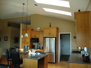 Golf and Lakeview Bed and Breakfast - Brentwood Bay vacation rentals