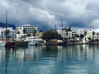 City center first floor appartement - Kalymnos vacation rentals