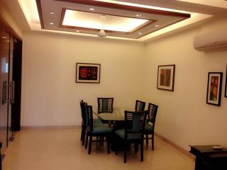 Brand New 3 BHK Service Apartments In Green Park - New Delhi vacation rentals