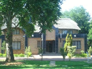 Global Village Guest House - Benoni vacation rentals