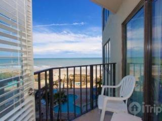 Palace Resort Jewel, Freshly Redecorated! - Myrtle Beach - Grand Strand Area vacation rentals
