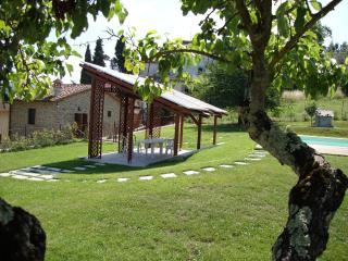 IL MANDORLO - RED - Arezzo vacation rentals
