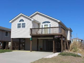 The Coastal Cottage - Kill Devil Hills vacation rentals