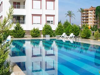 RESTPARK APARTMENTS - AT THE LARA BEACH ANTALYA - Antalya vacation rentals
