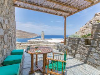 ASPES VILLAS near PSILI AMMOS BEACH in CYCLADES - Sifnos vacation rentals