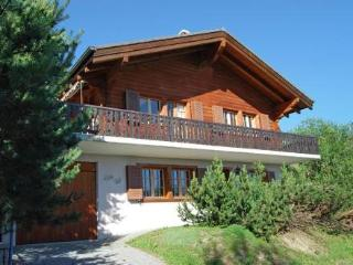 Chalet Clair Val - Nendaz vacation rentals