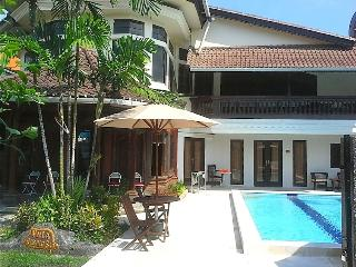 Vacation Rental in Sanur