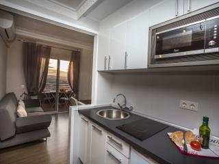Skylights Studio Apartment - Elda vacation rentals