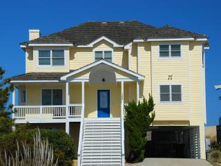 SunDancer 8 Bedroom Oceanfront, pool, w/ FlexSta - Outer Banks vacation rentals