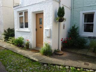 Peace Cottage self catering accommodation - Gatehouse of Fleet vacation rentals