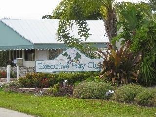 Executive Bay Club - Image 1 - Islamorada - rentals