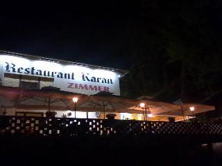 """restaurant """"Karan"""" - Central Croatia vacation rentals"""