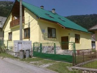 Cottage Gabriela,Dedinky, Slovak Paradise - Dedinky vacation rentals