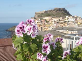 BEAUTIFUL PANORAMA ON THE ASINARA'S GULF... - Castelsardo vacation rentals