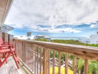 It's Beach Time!! Private TownHouse 2 Bikes - Seacrest Beach vacation rentals