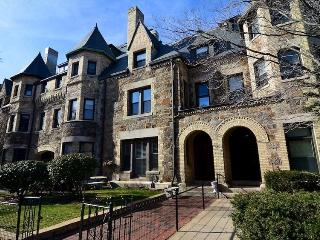 1 Block from Mile 21 of Boston Marathon - Brookline vacation rentals