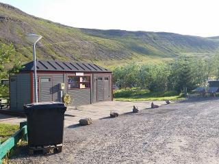 Tungudalur Camping - Ísafjörður vacation rentals