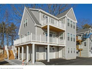 New Home On Wells Oguquit Line With View - Wells vacation rentals
