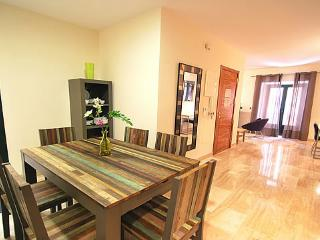 Luxury Apartments with 1BR in the Heart of Sevilla - Seville vacation rentals