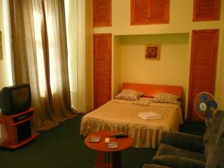 Kiev Mykhailivsky lane 9b apartment - Kiev vacation rentals