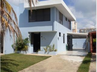 'Relax in Heaven' Beautiful House by the Beach - Luquillo vacation rentals