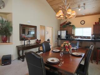 Max Amenities Luxury Mtn View Pure Western Elegence - Big Sky vacation rentals