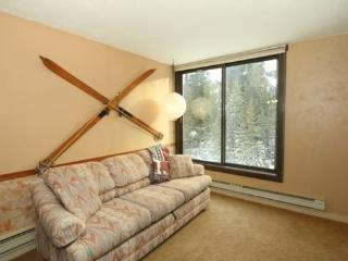 Best Value & Location, minutes to the lift, WIFI, sleeps 4 - Montana vacation rentals