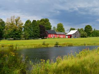 4 Seasons Farm - Irasburg vacation rentals
