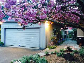 Olympia Home With Big Private Yard! - Puget Sound vacation rentals