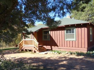 Peaceful Riverfront Setting 3 Miles From Town - Strawberry vacation rentals