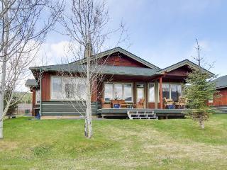 Meadows Creek Fairway Retreat - Tamarack vacation rentals