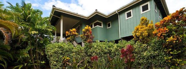 Hale Ala Moana - Haena vacation rentals