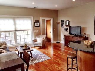Spectacular 1BR Browstone in Columbus - Columbus vacation rentals