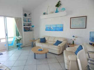 Incredible 2 br beachfront condo - great rates A - Cancun vacation rentals