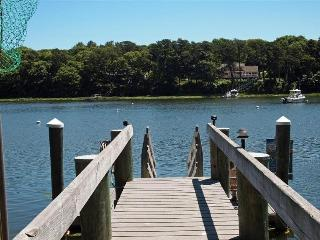 Waterfront Retreat on Popponesset Bay - Mashpee vacation rentals