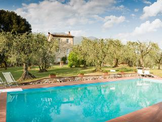 17th century stone- built farmhouse in the Lucca hills. SAL CTO - Lucca vacation rentals