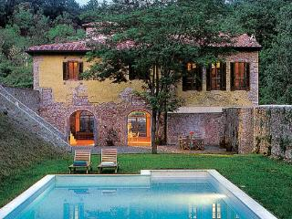 5km from the center of San Gimignano- famous for its beautiful towers. SAL MSL - Barberino Val d' Elsa vacation rentals