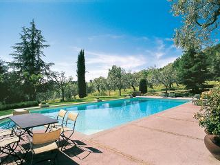 Countryside villa in northern Lazio, 40 minute train ride from Rome. HII SAN - Magliano Sabina vacation rentals