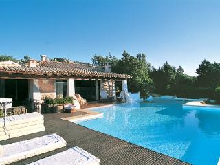 Walking distance to Porto Rotondo and sandy beaches with private pool. HII SLM - Sardinia vacation rentals