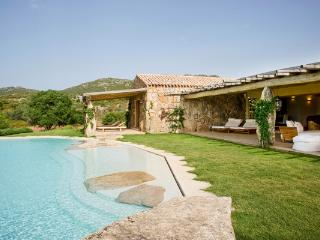 A large villa with sweeping views of the Italian countryside. HII CDA - Aritzo vacation rentals