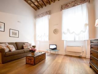 Single apartment steps from Piazza Santa Croce. BRV LOF - Fiesole vacation rentals