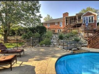 Dream Derby Resort Home 4B 3BA Pool - Louisville vacation rentals