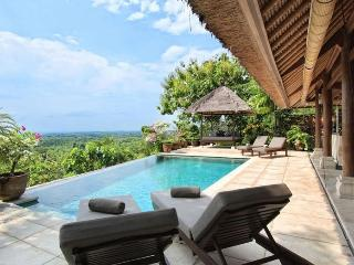 Bayu 4BR Luxury+Car+Driver, Ocean View-Uluwatu - Jimbaran vacation rentals
