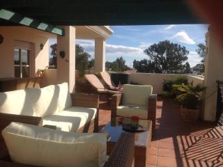 Nueva Andalucia holiday apartment